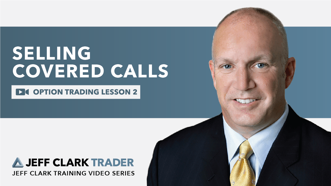 Selling Covered Calls
